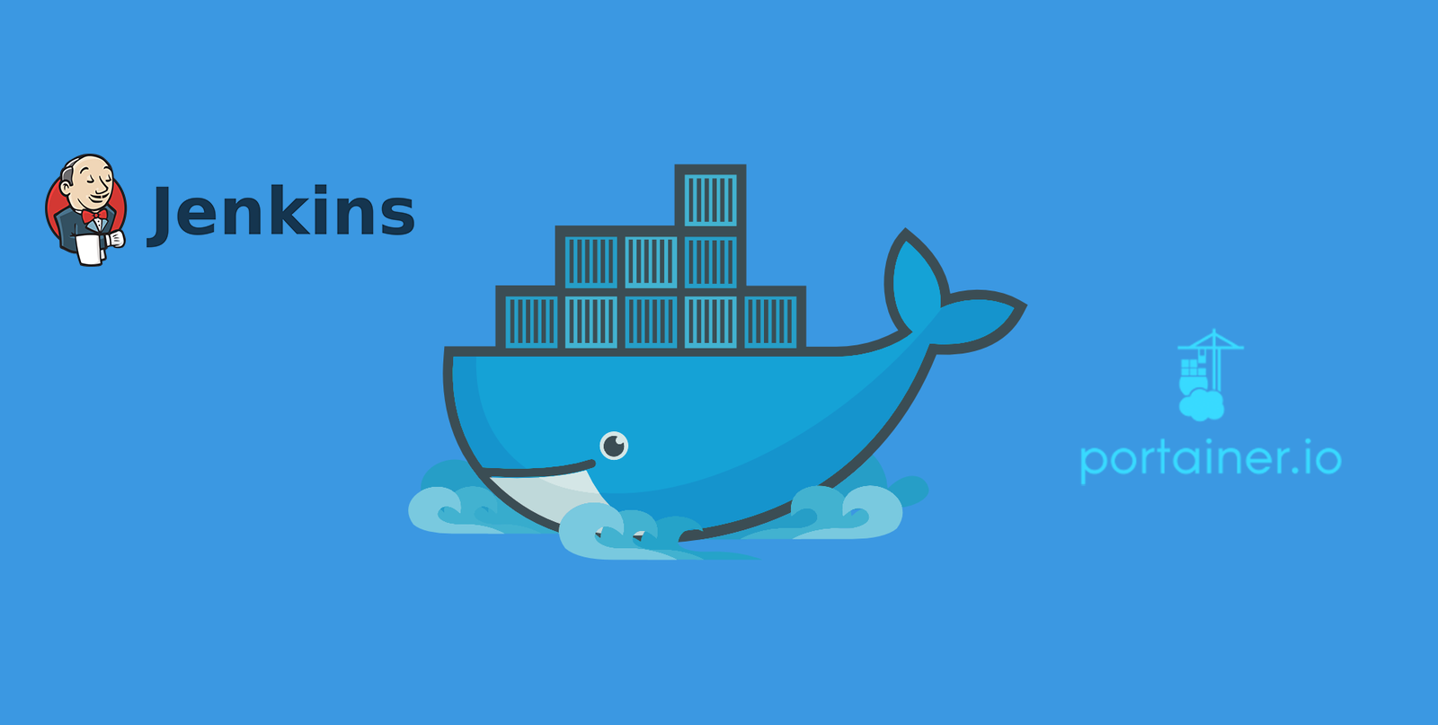 Docker Swarm Setup for Jenkins Pipelines